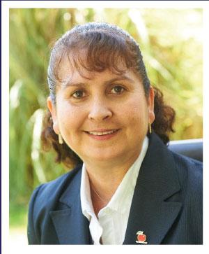 Josefina Morgan Beltrán